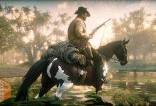 عکس شاخص Red Dead Redemption 2