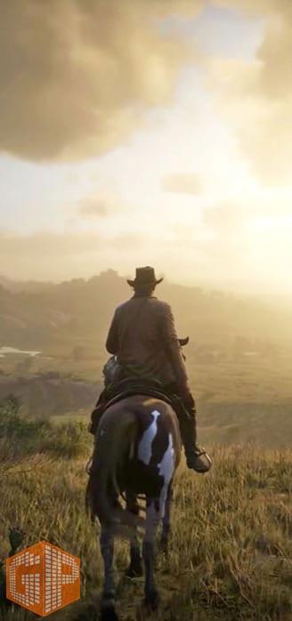 مکانیسم بازی در بررسی بازی Red Dead Redemption 2