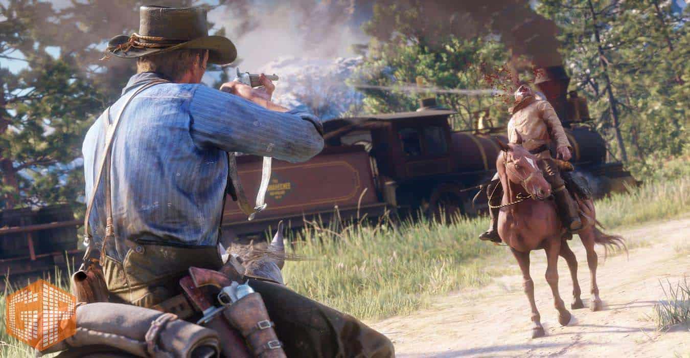 بررسی بازی Red Dead Redemption 2