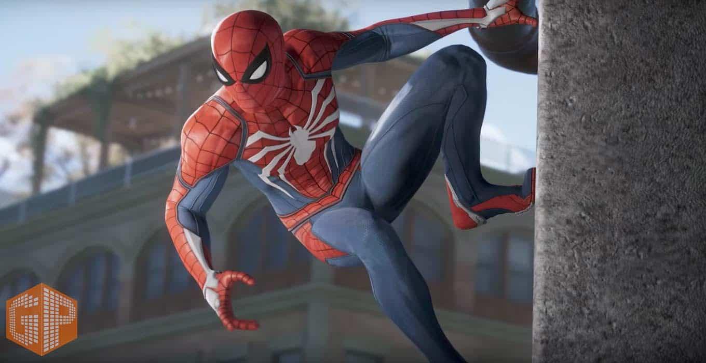نقد و بررسی بازی Spiderman