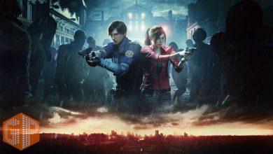 عکس شاخص Resident Evil 2 Remake