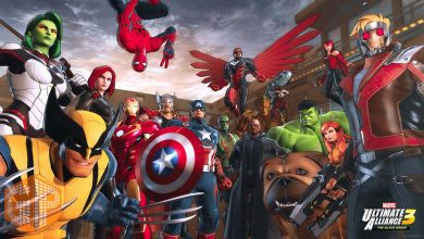 انتشار Marvel Ultimate Alliance 3