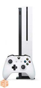 تصویر نقد و بررسی Xbox one X