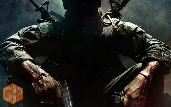 نسخه اول Call of Duty Black Ops