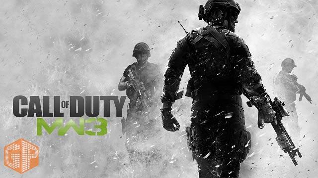 نسخه سوم Call of Duty Modern Warfare 3