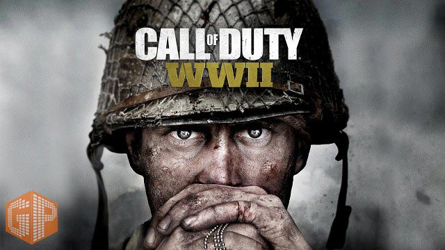 کاور بازی Call of Duty WW2