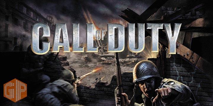نسخه اول Call of Duty