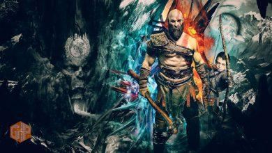 Photo of بررسی بازی God of War نسخه چهارم