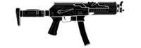 اولی سلاح Kapkan