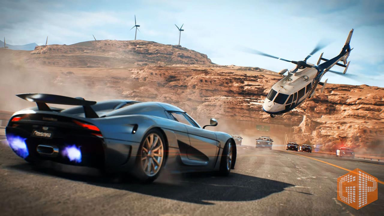 سیستم بازی Need for Speed Payback