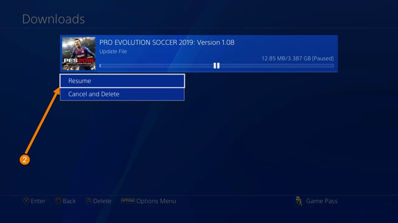 PSX Download Helper Game Log 02 - چطوری بازی PS4 از کامپیوتر به کنسول انتقال بدیم؟