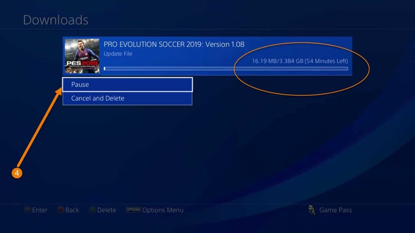 PSX Download Helper Game Log 04 - چطوری بازی PS4 از کامپیوتر به کنسول انتقال بدیم؟