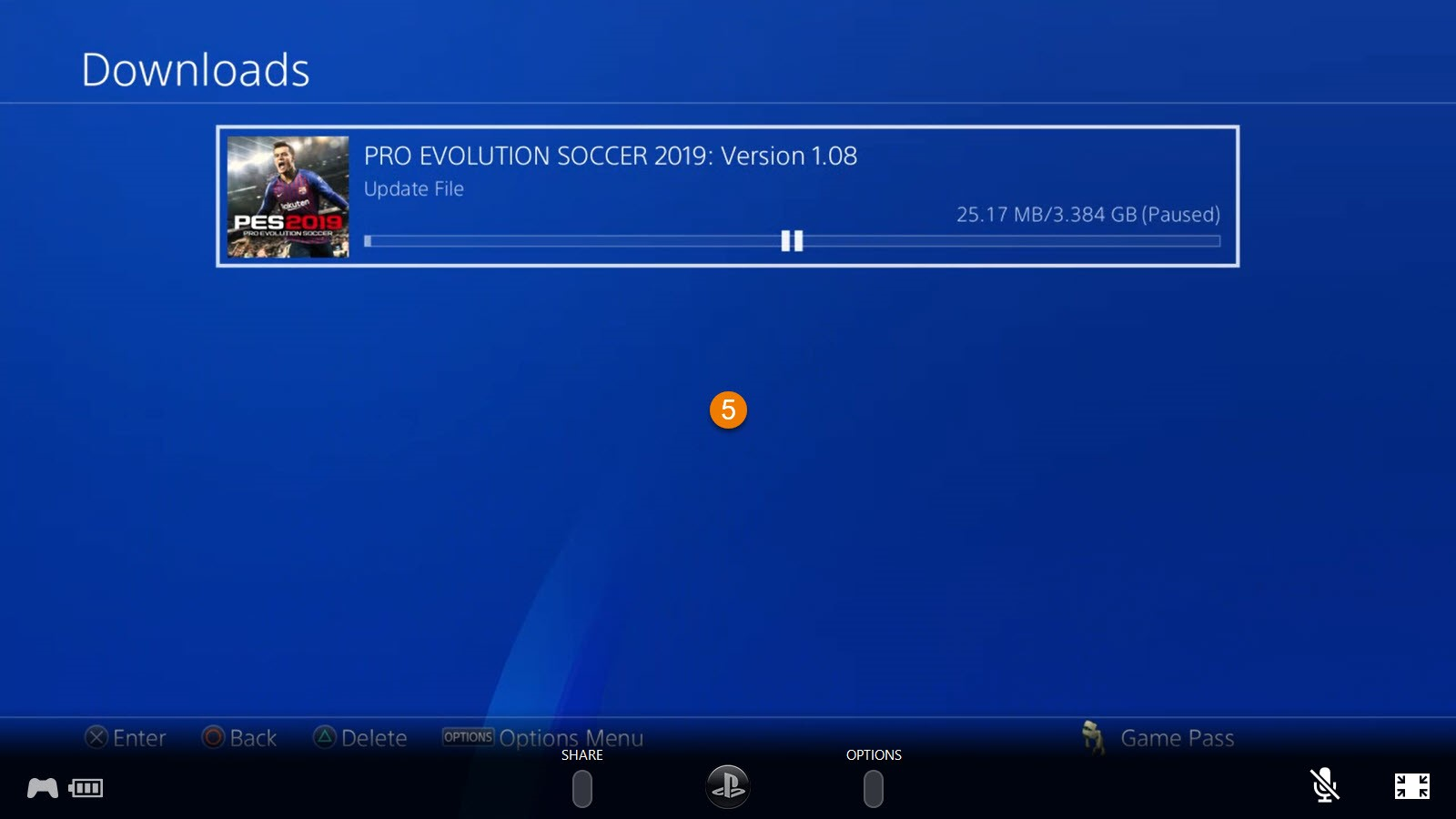 PSX Download Helper Game Log 05 - چطوری بازی PS4 از کامپیوتر به کنسول انتقال بدیم؟