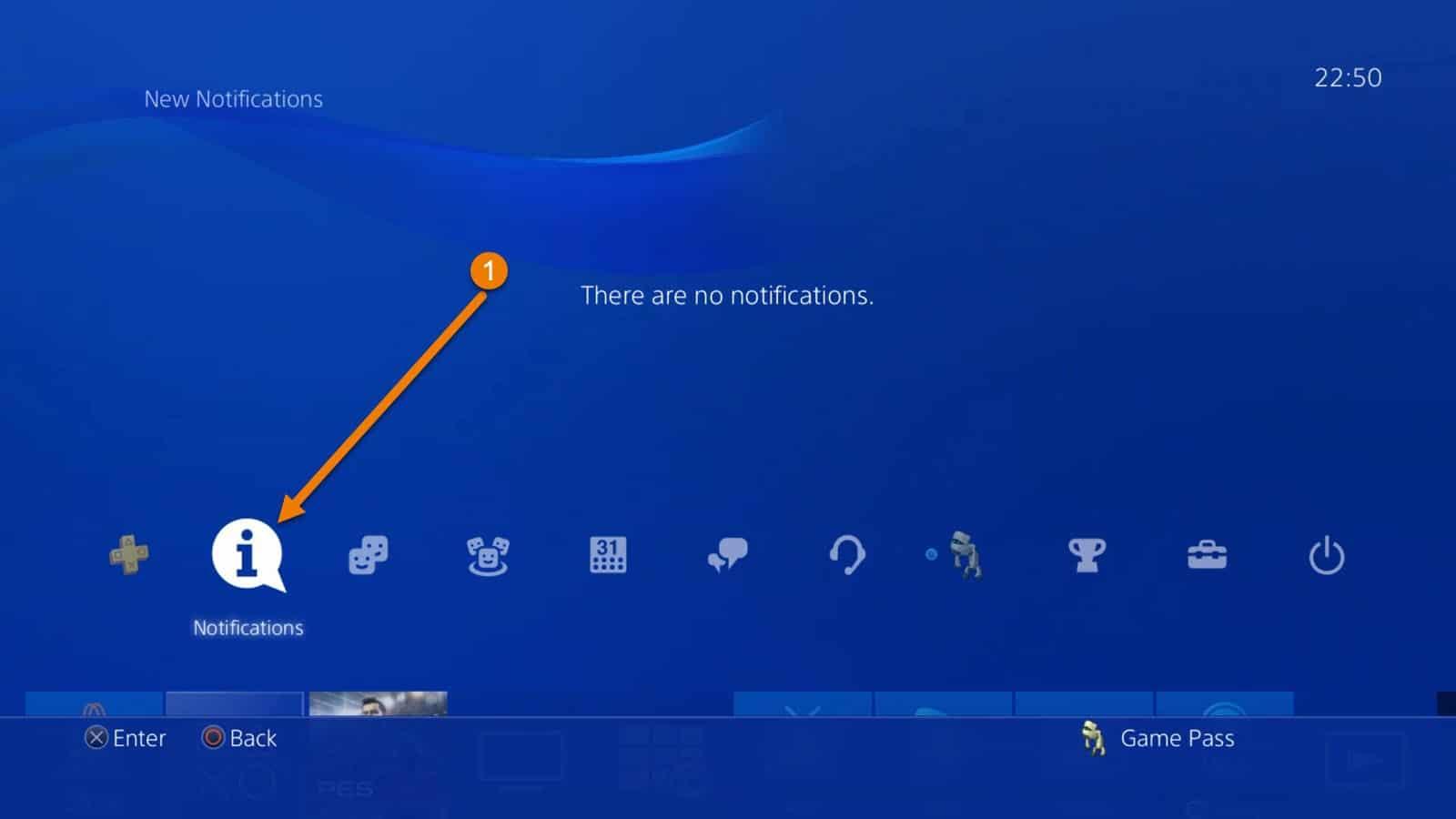 PSX Download Helper set Porxy on PS4 01 - چطوری بازی PS4 از کامپیوتر به کنسول انتقال بدیم؟