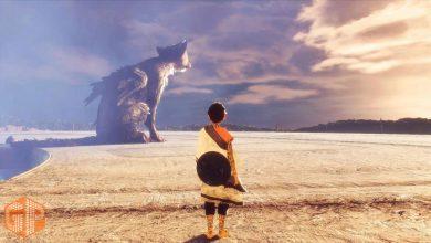 تصویر از بررسی بازی The Last Guardian