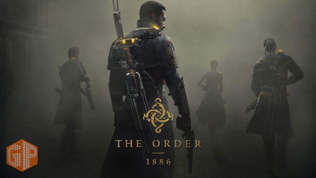 بررسی بازی The Order 1886