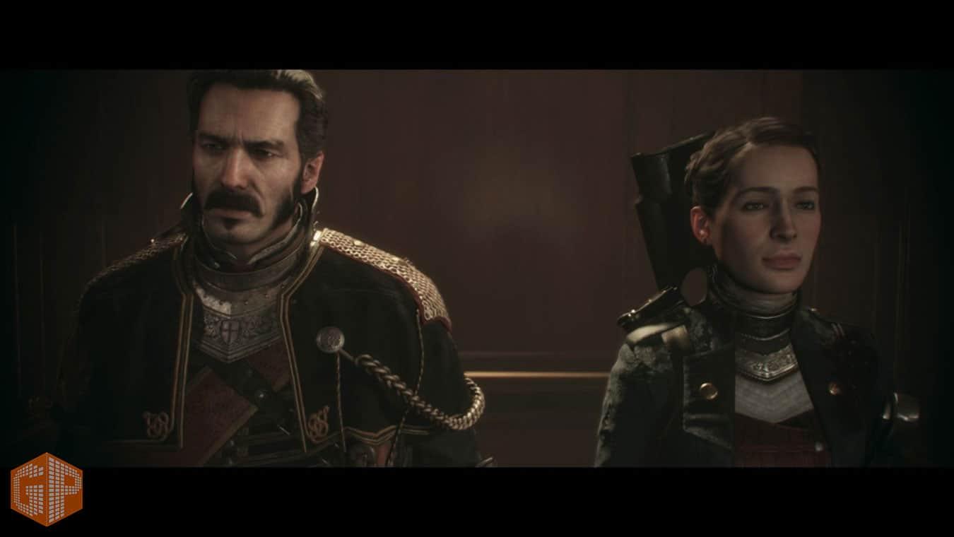 داستان بازی The Order 1886
