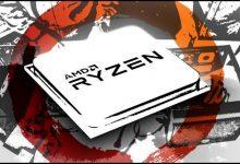 پردازنده رایزن AMD برای پلی استیشن 5