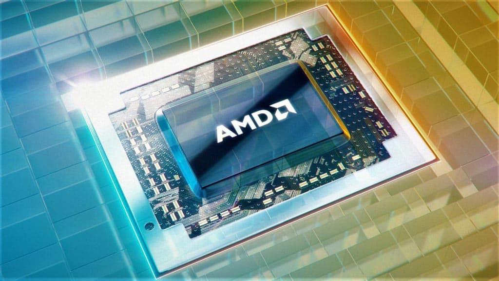 پردازنده AMD در پلی استیشن 5