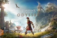 بررسی بازی Assasssins Creed Odyssey
