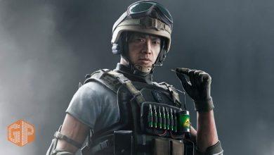 Photo of بیوگرافی Lesion اپراتور مدافع Rainbow Six Siege