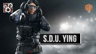 Photo of بیوگرافی Ying اپراتور مهاجم Rainbow Six Siege
