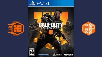 دانلود دیتای بازی Call of Duty Black Ops 4