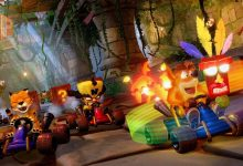 Photo of کدهای تقلب بازی Crash Team Racing Nitro Fueled