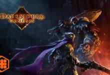 تریلر بازی Darksiders Genesis در گیمزکام 2019