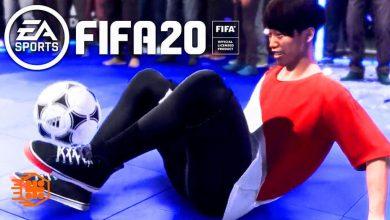 Photo of تریلر جدید بخش داستانی Volta بازی FIFA 20 منتشر شد