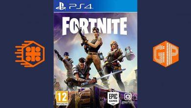Photo of دانلود دیتای بازی Fortnite برای PS4