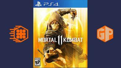 Photo of دانلود دیتای آپدیت بازی Mortal Kombat 11 برای PS4