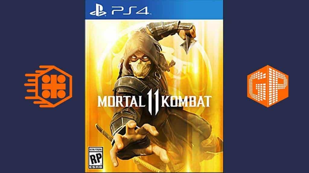 دانلود دیتای آپدیت بازی Mortal Kombat 11