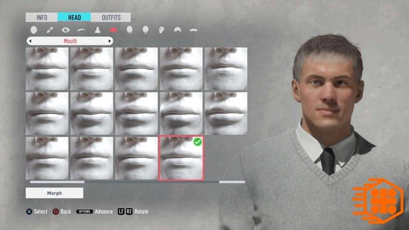 ساخت ظاهر مربی ها در Career Mode بازی FIFA 20