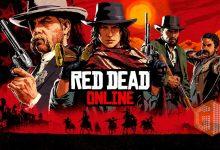 شخصیت های جدید در بخش آنلاین بازی Red Dead Redemption 2