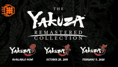 Photo of معرفی بازی Yakuza Remastered Collection توسط SEGA