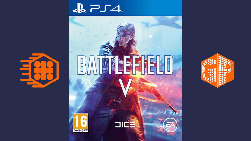 دانلود دیتای بازی Battle Filed V برای PS4