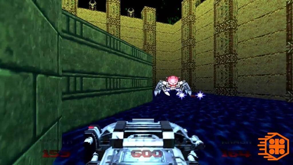 Doom 64 برای نینتندو سوئیچ عرضه می شود