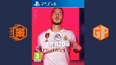 Photo of دانلود دیتای بازی FIFA 20 برای PS4