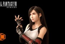 تریلر جدید Final Fantasy 7 Remake در نمایشگاه توکیو گیم شو 2019