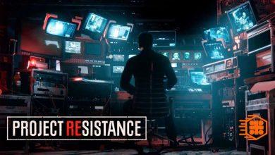 Photo of تریلر گیم پلی بازی Resident Evil Project Resistance در TGS 2019