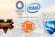 مسابقات بازیهای ویدئویی Open World Intel قبل از المپیک 2020 توکیو