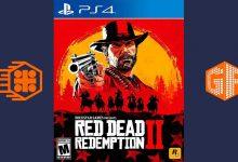 دانلود دیتای آپدیت بازی Red Dead Redemption 2 باری پلی استیشن 4