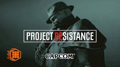تیزر بازی Resident Evil Project Resistance