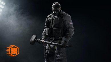 Photo of بیوگرافی Sledge اپراتور مهاجم Rainbow Six Siege