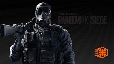 Photo of بیوگرافی Smoke اپراتور مدافع Rainbow Six Siege
