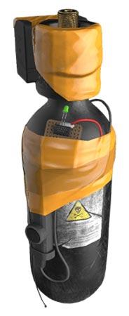 قابلیت اصلی Smoke اپراتور رینبو سیکس
