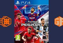 Photo of دانلود دیتای بازی eFootball PES 2020 برای PS4