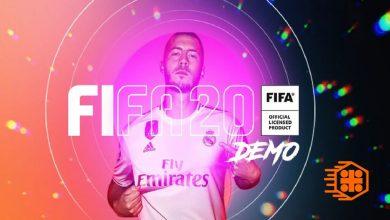 Photo of نگاهی به دمو FIFA 20