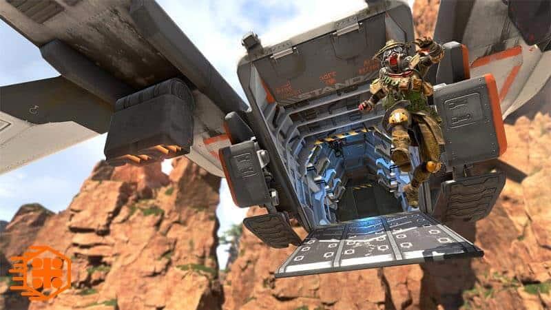 دانلود جدیثرین دیتای بازی Apex Legends برای PS4